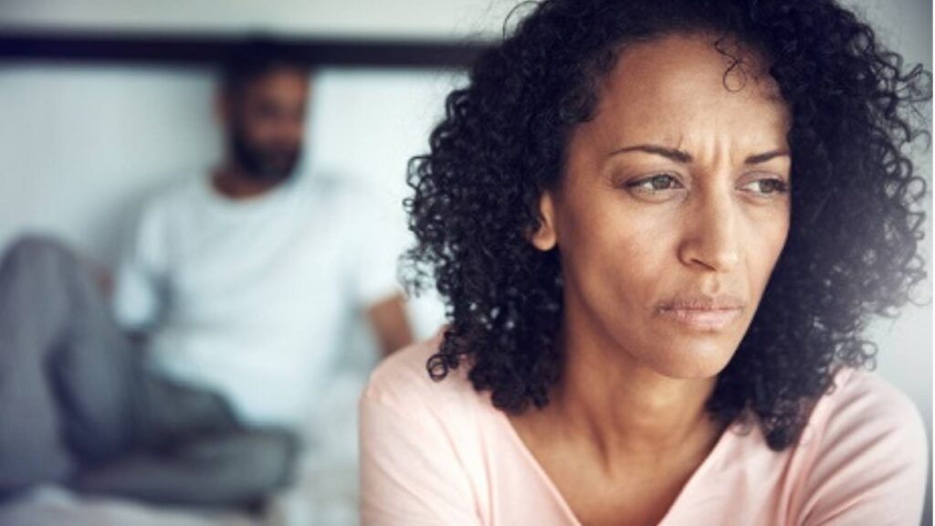 holding a grudge affects your health