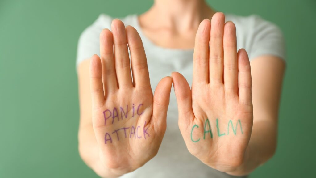 4 Key Steps in Learning How to Manage Panic Attacks